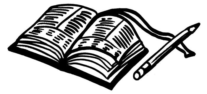 Scripture Clipart & Scripture Clip Art Images.