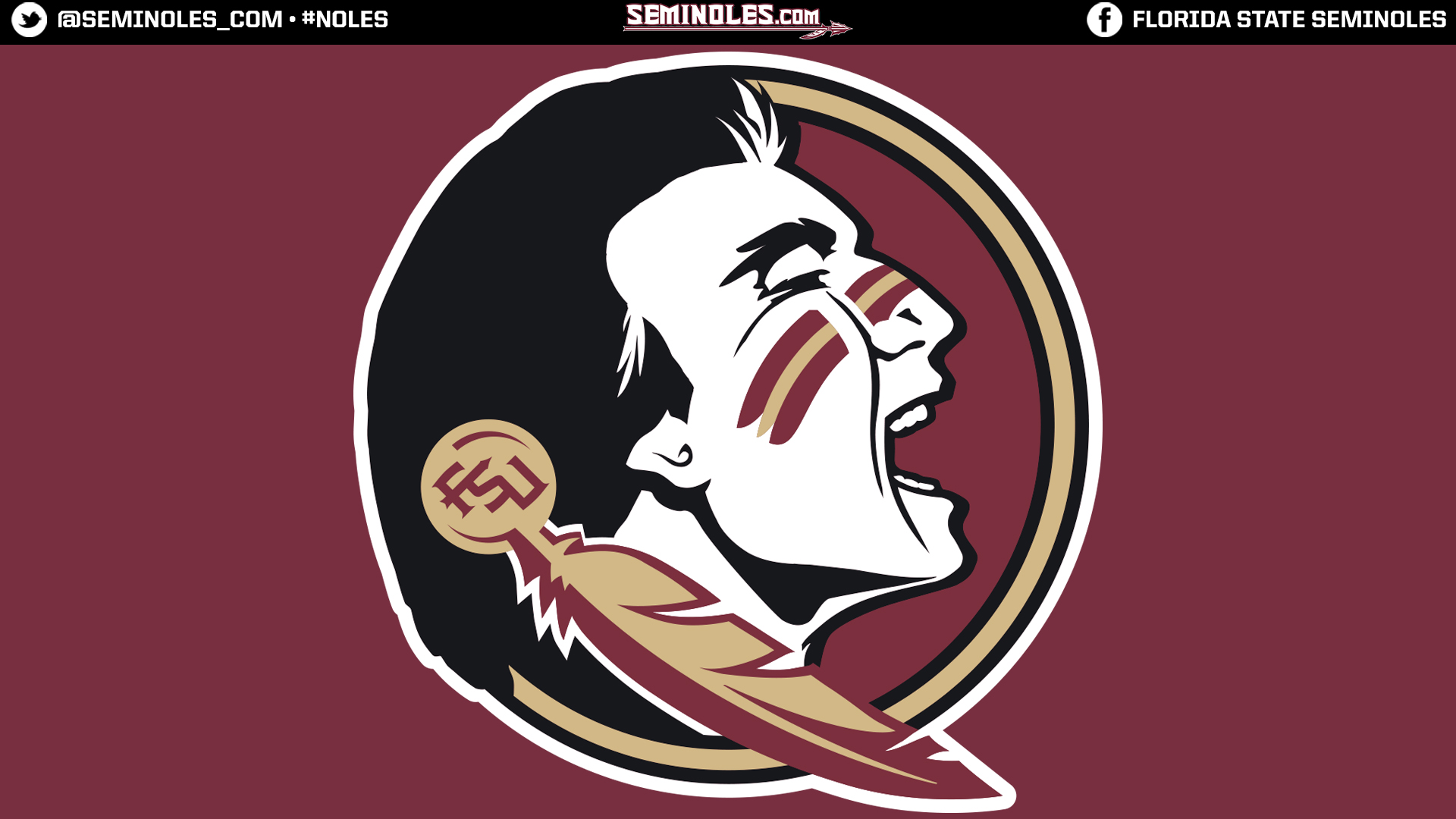 SEMINOLES.COM DESKTOP WALLPAPERS.