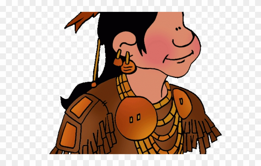 Indians Clipart Seminole.