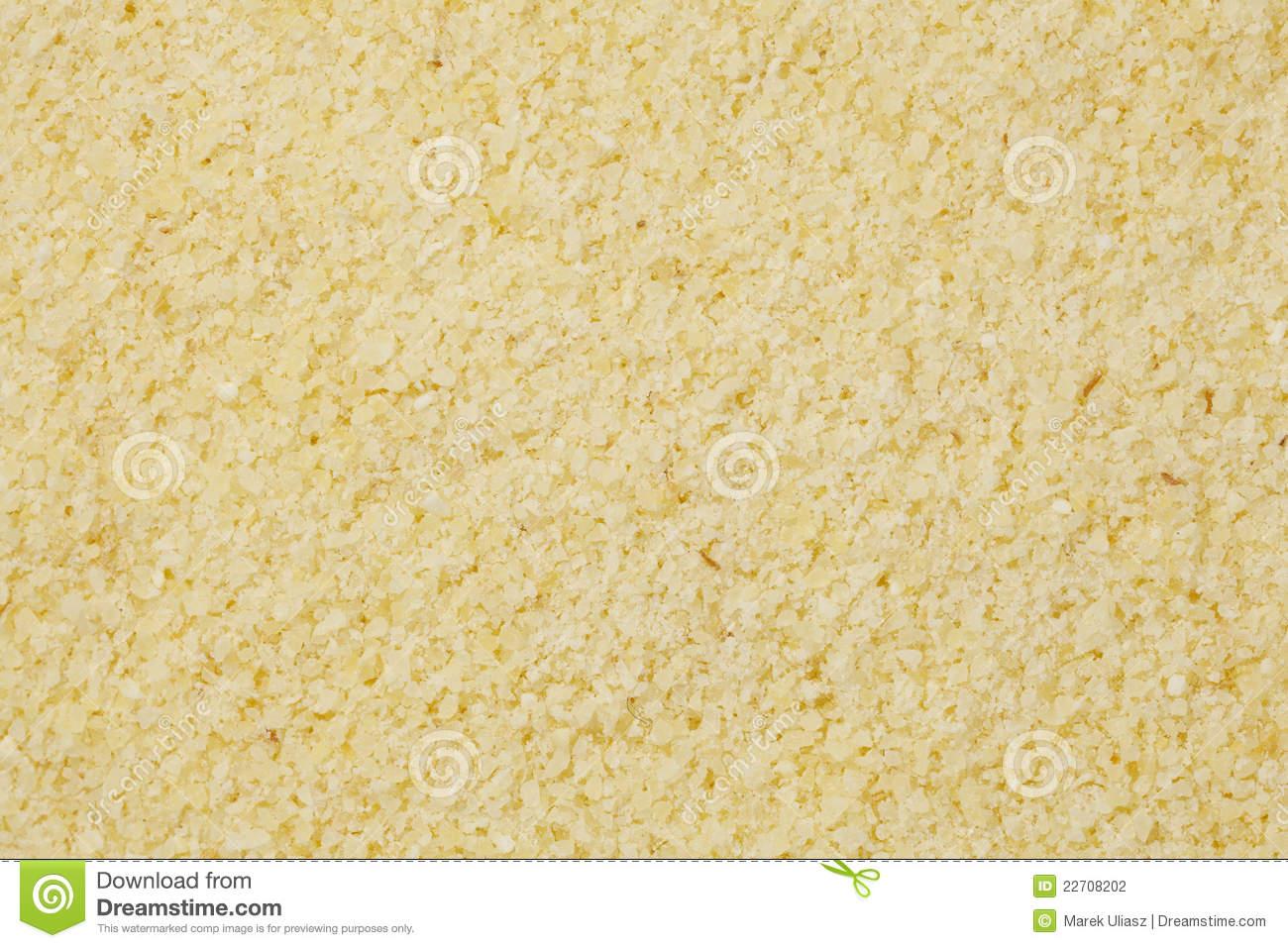 Semolina Flour At Life.