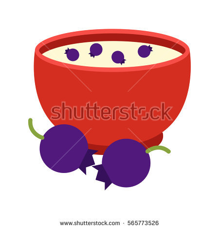 Semolina Porridge Stock Photos, Royalty.