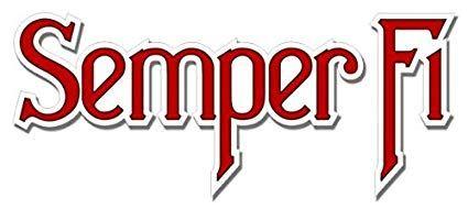 Semper fi clipart 2 » Clipart Portal.