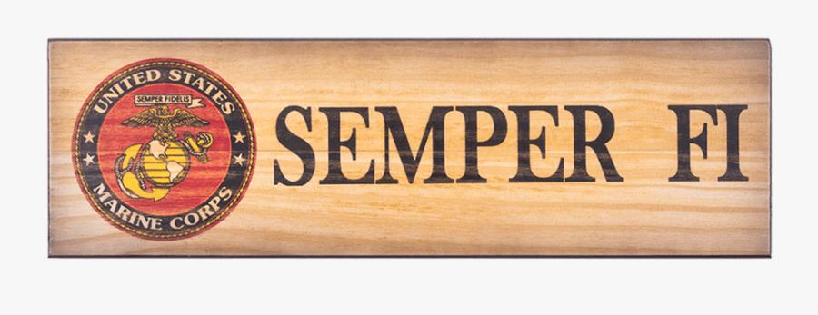 Semper Fi Clipart , Free Transparent Clipart.