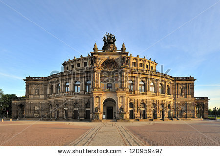 Dresden Germany Stock Photos, Royalty.