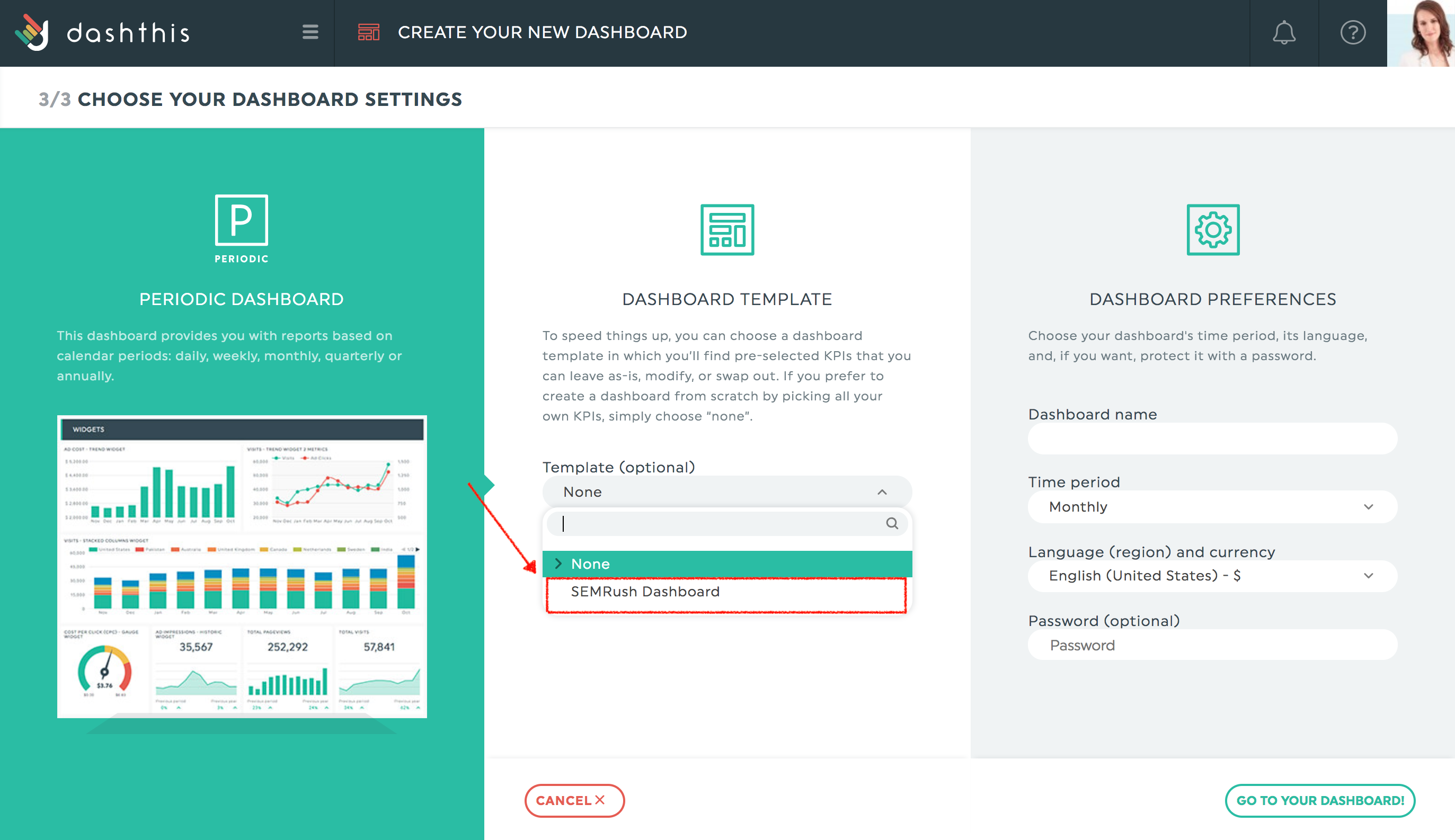 How to Integrate and Customize Your Search Tools Reports.