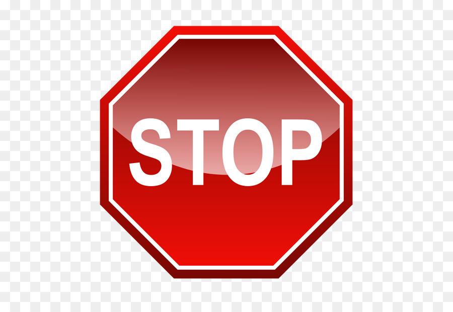 Señal De Stop, Signo, Símbolo imagen png.