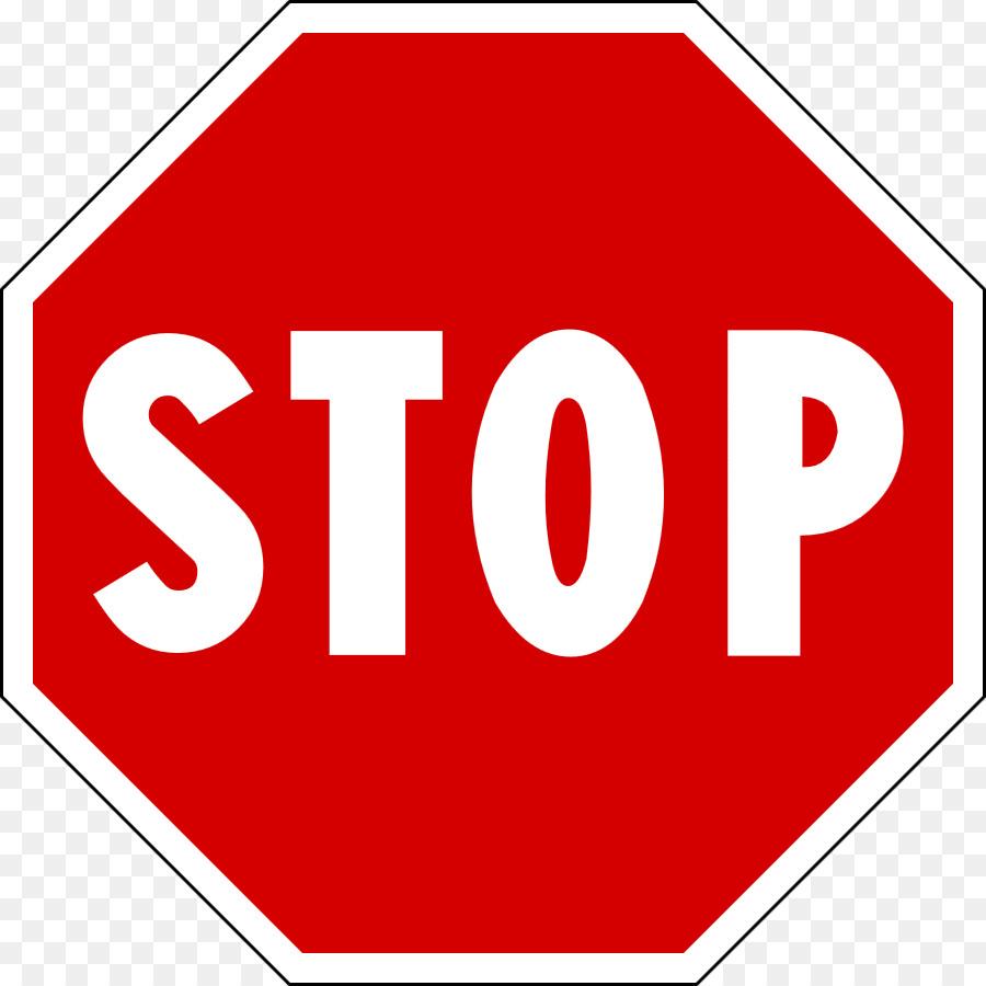 Senyal, Señal De Advertencia, Señal De Stop imagen png.