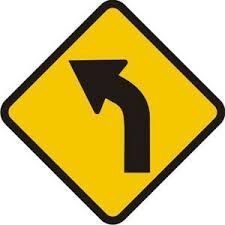 señales de transito.