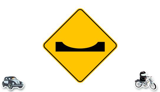 Qué significa esta señal de tránsito?.