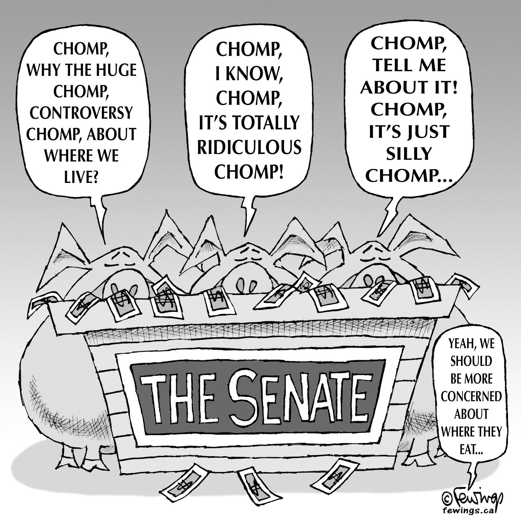 The senate clipart - Clipground