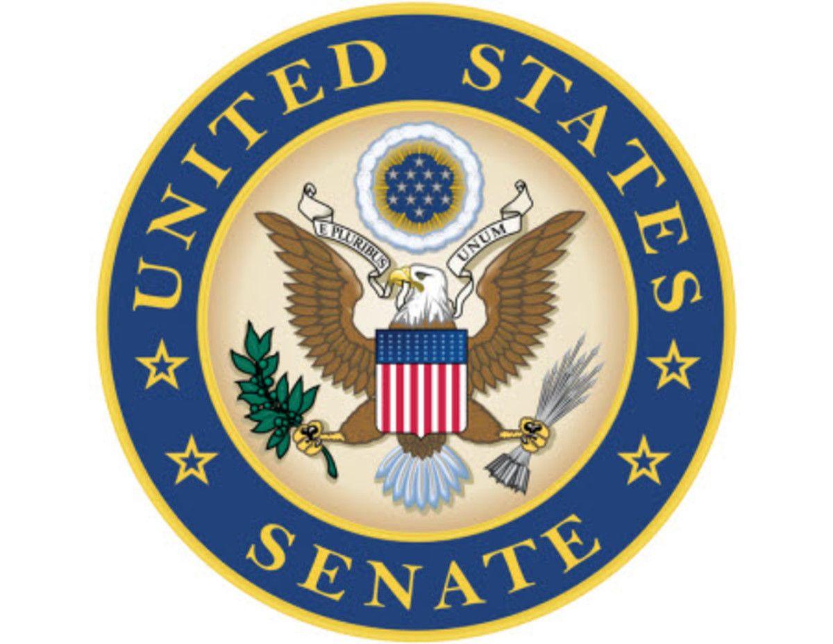 Senate Logo.