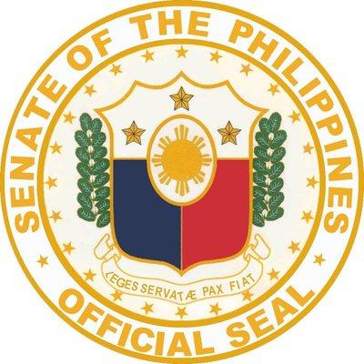 Senate of the Philippines (@senatePH).