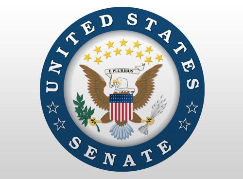 United States Senator for California.