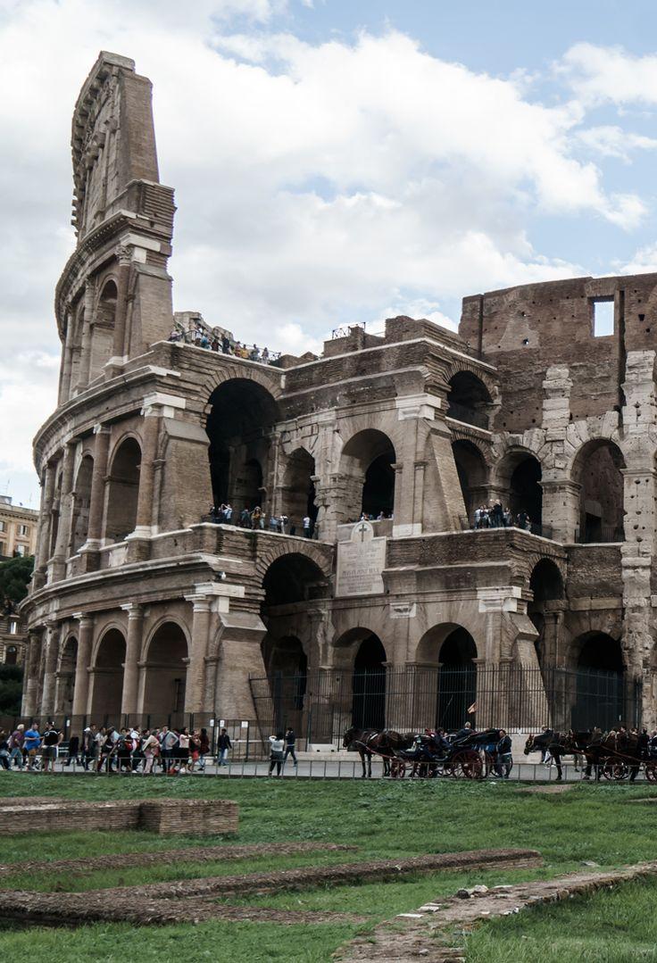 1000+ ideas about Ancient Rome Gladiators on Pinterest.