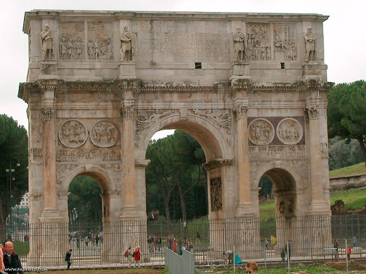 1000+ ideas about Arch Of Constantine on Pinterest.