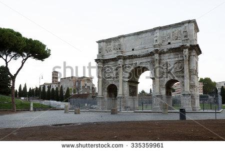 Maxentius Stock Photos, Royalty.