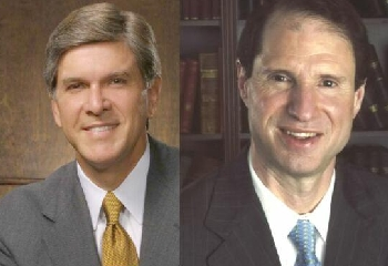 Senators Of Oregon.