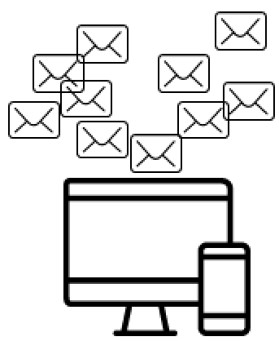 M2M Text messaging to reduce devices communications costs.