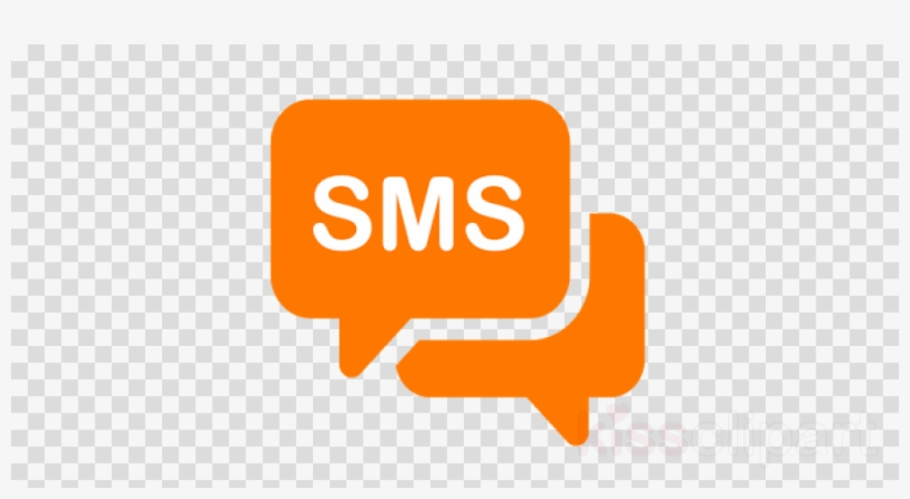Sms Clipart Sms Message Mobile Phones.