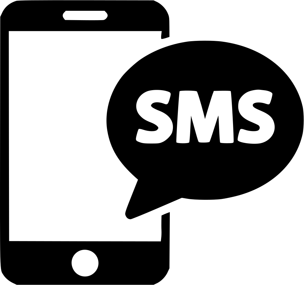 Send Sms Svg Png Icon Free Download (#460142.