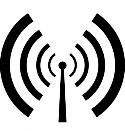 Broadband Clipart.