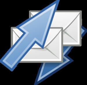 Email Sending Letters Clip Art at Clker.com.