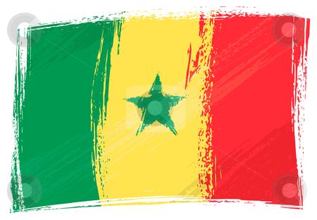 Clipart Senegal.