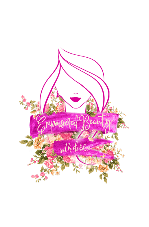 My GORGEOUS new logo for my Facebook group, Instagram and.