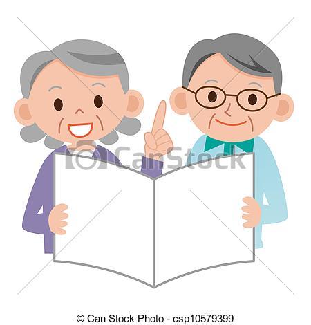 Senior citizens Illustrations and Clipart. 1,413 Senior citizens.