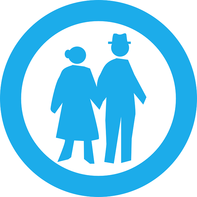 Senior Citizen Logo Philippines Clipart.