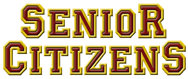 Senior Citizens Logo.