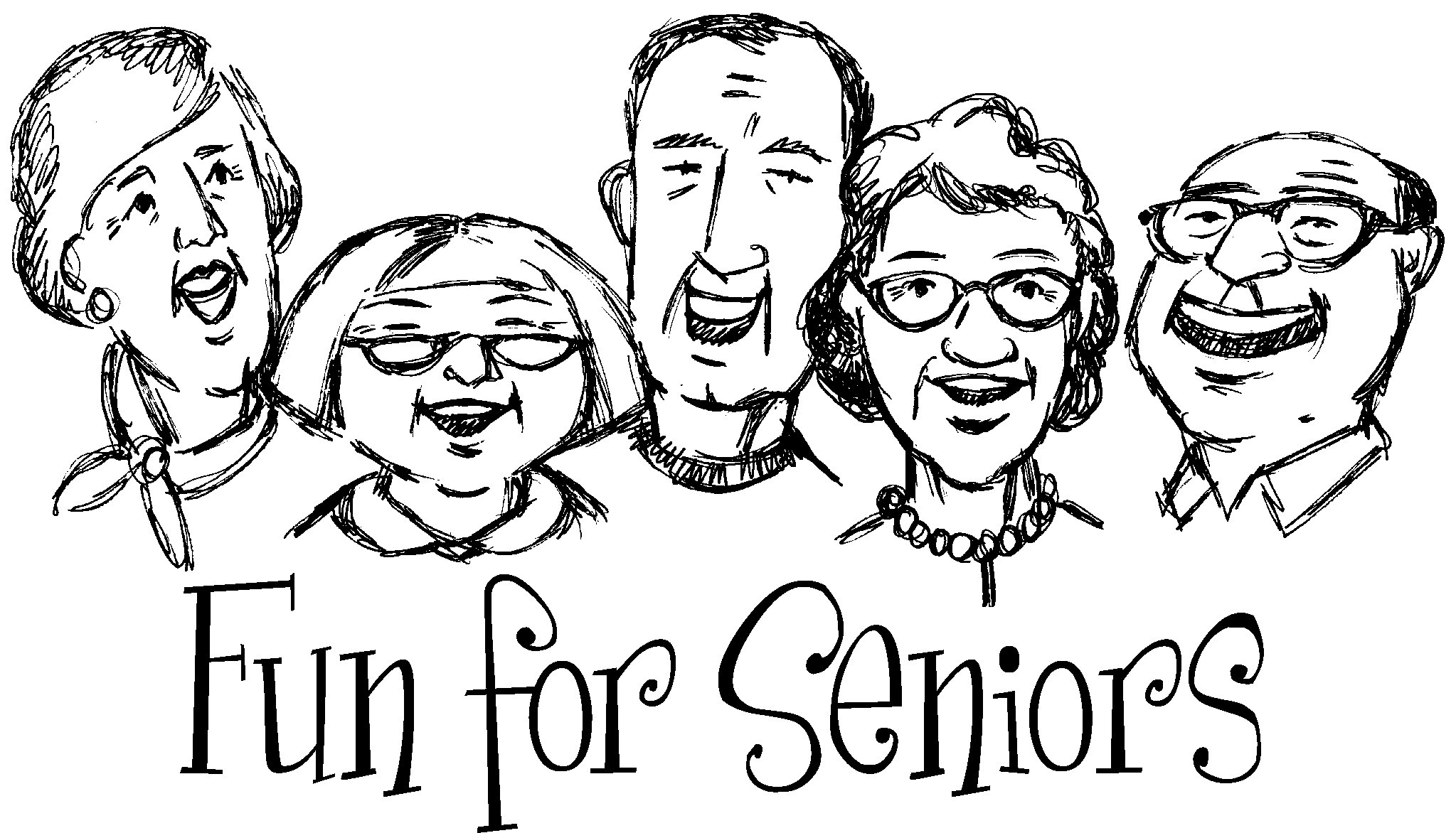Senior Events : April Showers brings May Flowers!.