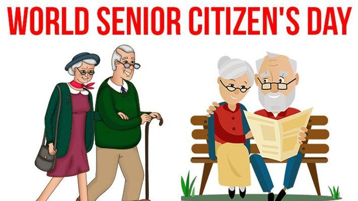 World Senior Citizens Day 2019: Tribute to dedication.