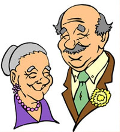 Happy National Senior Citizens Day 2014 HD Wallpapers.