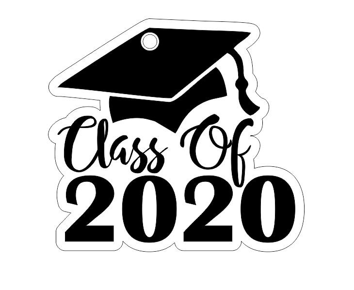 Senior Class of 2020.