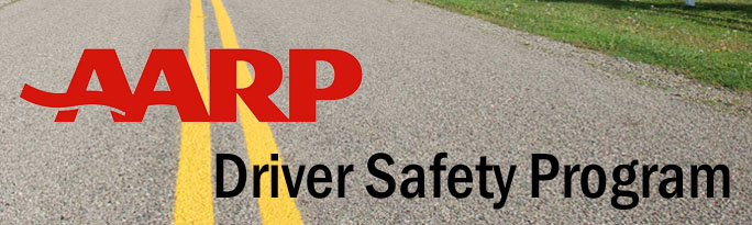 Coral Springs, FL : AARP Smart Driver Course for Seniors.