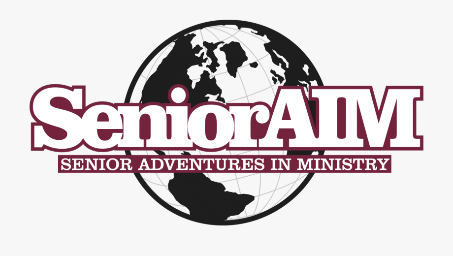 Senior Adventures In Ministry.