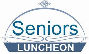 Senior Luncheon Clipart.