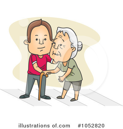 Seniors Clipart #1052820.