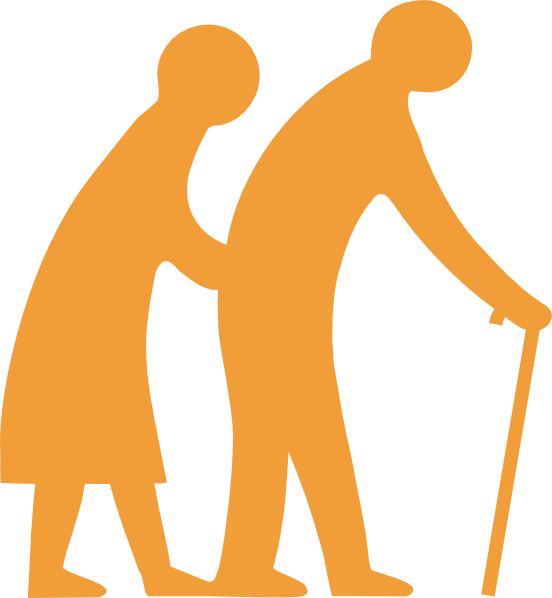 Senior Citizen Clip Art at Clker.com.