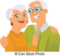 Elderly Illustrations and Clip Art. 9,811 Elderly royalty free.