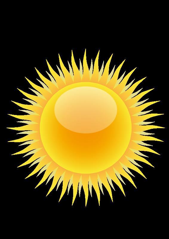 Sunny Clip Art & Sunny Clip Art Clip Art Images.