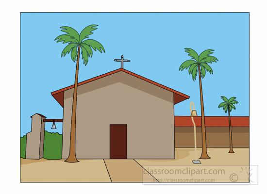 California : mission.