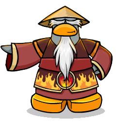 Club Penguin Clipart.