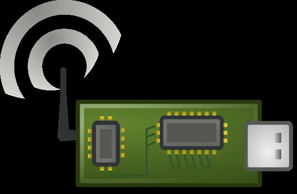 Clipart sensor.