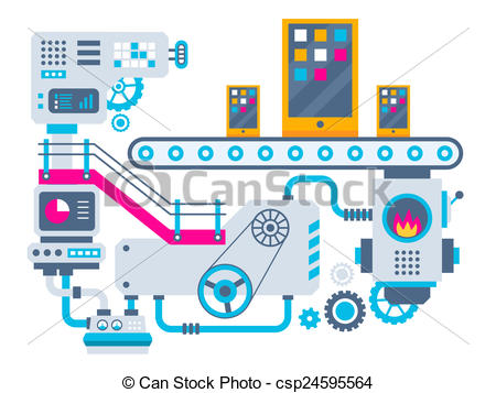Sensor Illustrations and Clipart. 5,514 Sensor royalty free.