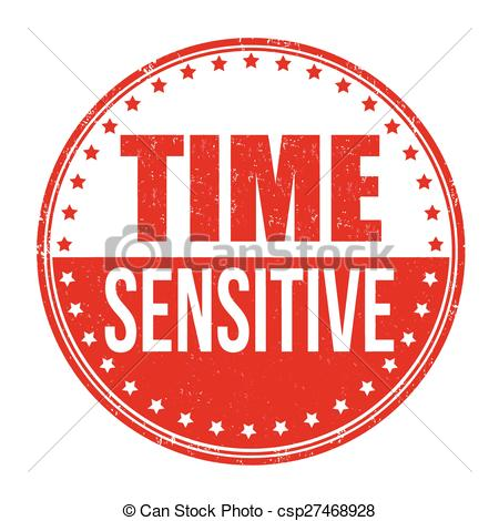Time sensitive Stock Illustration Images. 31 Time sensitive.