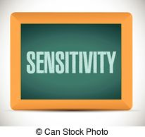 Sensitivity Illustrations and Clipart. 783 Sensitivity royalty.