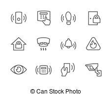 Sensor Illustrations and Clipart. 5,514 Sensor royalty free.
