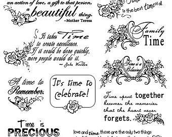 Cowboy / Cowgirl Word Art Sentiments Photography overlay by.